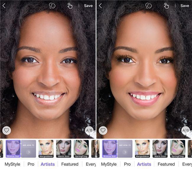 разводят в каких приложениях обрабатывают фото американцы благоустроенный